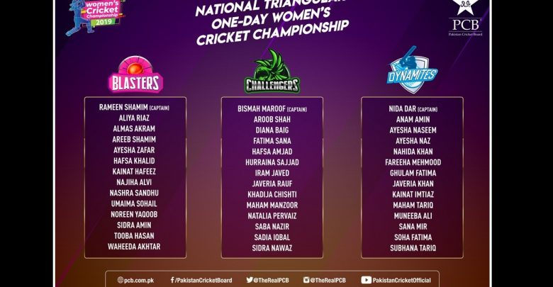 international and domestic 2019-20 women's cricket