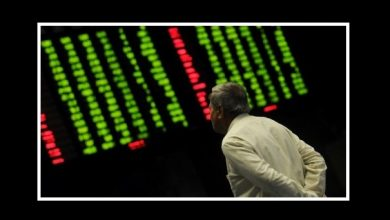 Pakistan stock exchange progressed well