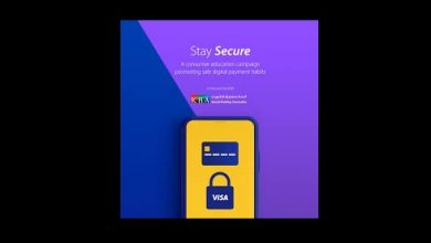 Visa digital payments stay secure