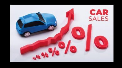 Pakistan car sales decline