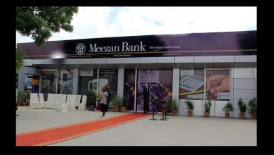 meezan bank profit after tax
