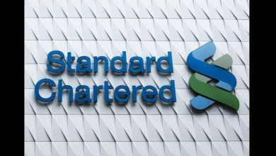 standard chartered results