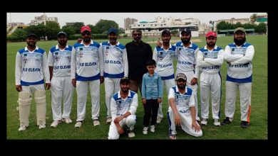 PIB eleven spin bowling