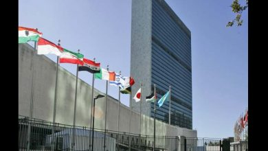 Pakistan united nations military lockdown