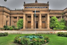 SBP annual report economy fiscal year