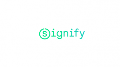 signify unveiled 3d print shades