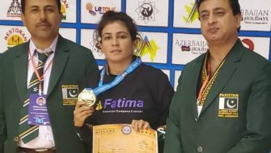 gold medals wins pakistan