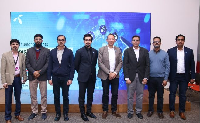 pakistan country's leading cellular provider