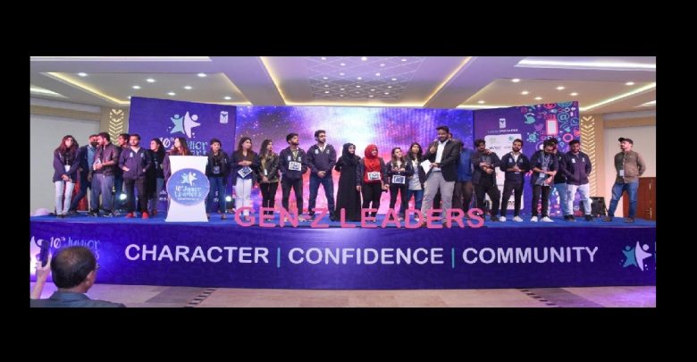 junior leaders conference