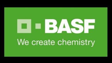 BASF chemicals sold