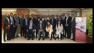 bank alfalah supply chain finance round table