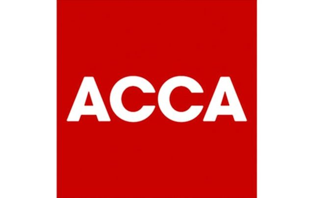 research commissioned association chartered certified accountants