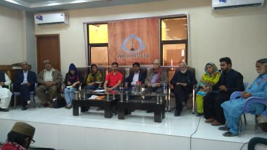 civil society student leaders strongly condemned