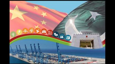 CPEC economic growth