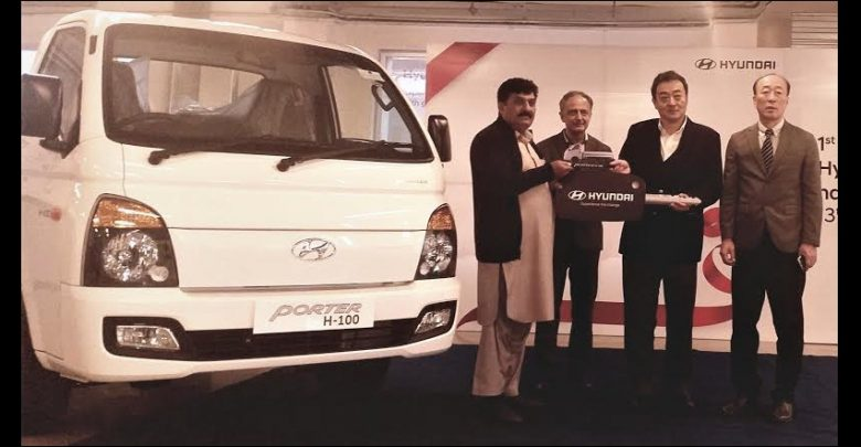Hyundai Nishat Motor deliveries pickup