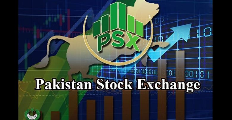 Stock exchange news psx market place