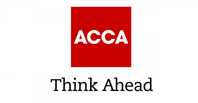 ACCA's suffered accountancy