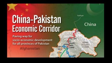SEZ CPEC new jobs