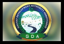Galiyat Development Authority three-day snow festival