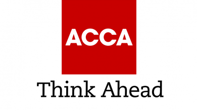ACCA hosted corporate networking conference