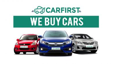 Carfirst free inspection instant offer