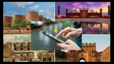 Local foreign Tourists access information historical religious sites one click