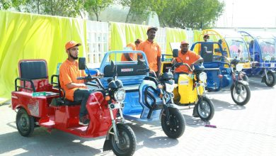 crown group organized crowne electric vehicles