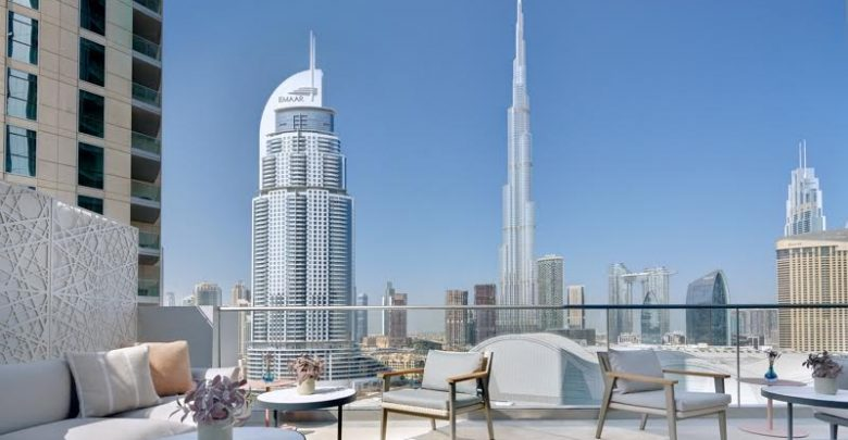 Emirates two nights free hotel stay dubai complimentary visa