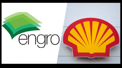 Engro Shell sign agreement CEO