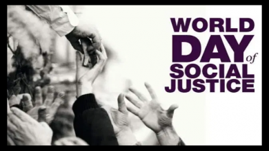 World Day of Social Justice to be marked Feb 20 globe