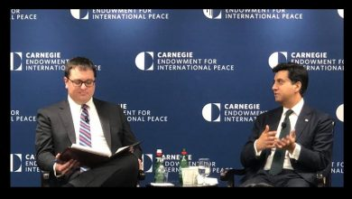 CEIP carnegie endowment international peace strategic insight