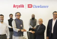 Dawlance donation indus hospital