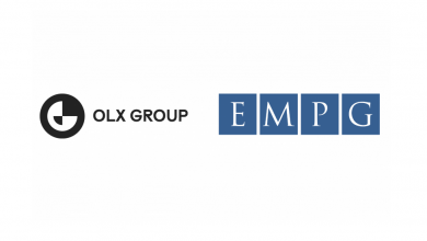 EMPG OLX Group classifieds business
