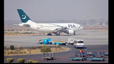 CEO PIA review performance PIA's operations stranded Pakistanis homeland
