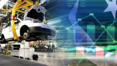 Auto sales plunged lowest decade production halts COVID 19