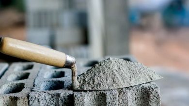 cement companies announced 3Q results