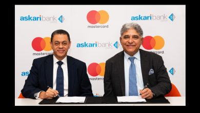 Mastercard Signed Agreement Askari Bank