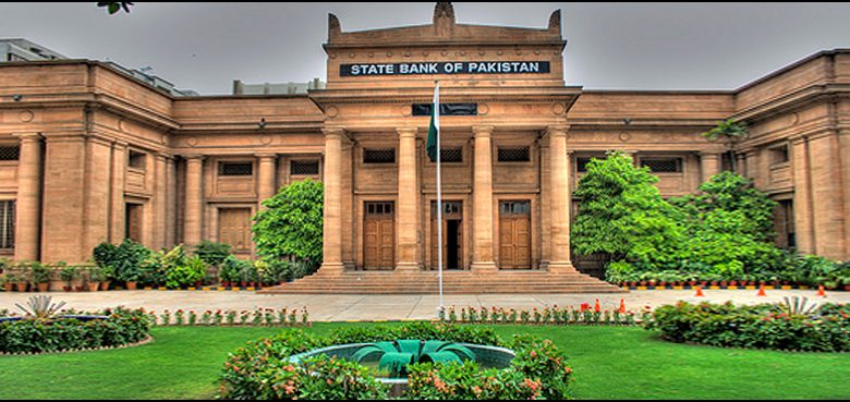 state bank pakistan challenges arising COVID 19