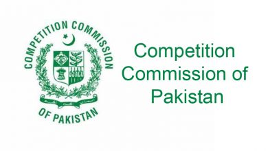 CCP Policy SECP cost audit five sectors competition