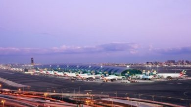 Emirates Group announced profit operations