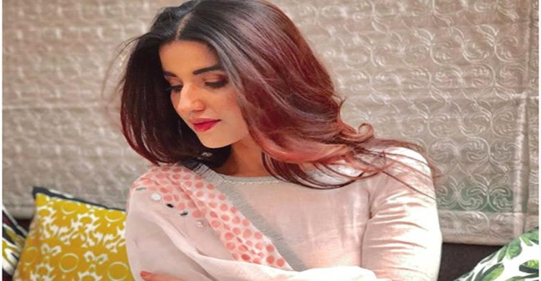 Hareem Farooq productive two new film projects