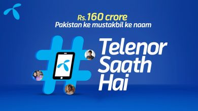 Telenor Microfinance Bank committed towards serving Pakistan amid Covid-19 outbreak