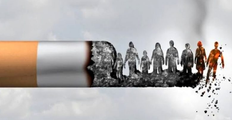 tobacco economic burden causes over 166000 deaths annually
