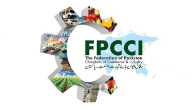Mian Anjum Nisar President FPCCI (COVID-19) affected economy businesses industries traders