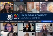 UN Global Compact Network Business Leaders