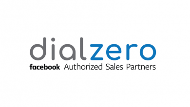 Facebook appointed Dial Zero Private Authorized Sales Partner Facebook Pakistan