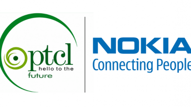 PTCL deployed Nokia automation analytics machine learning software customer experience service accuracy