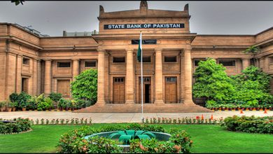 SBP issued flagship annual publication FSR CY19