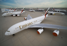 Emirates SkyCargo facilitated movement essential commodities supplies individual consumers businesses world