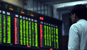 Pakistan Stock Exchange update Index closed increase 89 points